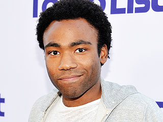 Donald Glover Posts Troubling Notes on Instagram