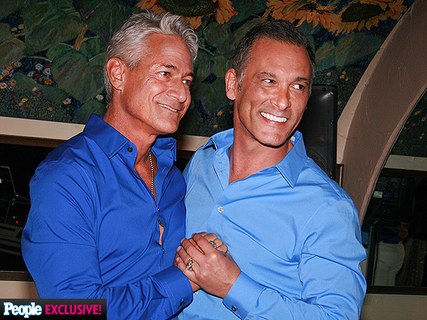Greg Louganis Marries Johnny Chaillot| Marriage, Weddings, Greg Louganis