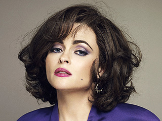 Helena Bonham Carter Wasn't Interested in Jewels Until Playing Elizabeth Taylor | Helena Bonham Carter