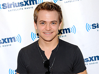 Hunter Hayes: Writing Love Songs Is Therapeutic | Hunter Hayes