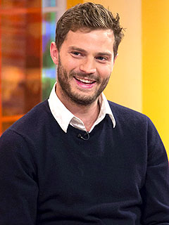 Is British Actor/Model Jamie Dornan New Frontrunner for Christian Grey? | Jamie Dornan