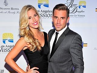 Jason Wahler Marries Ashley Slack