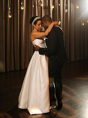 Keith Powell Marries Jill Knox| Marriage, 30 Rock, Wedding