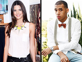 Kendall Jenner Is Dating Rapper Young Jinsu