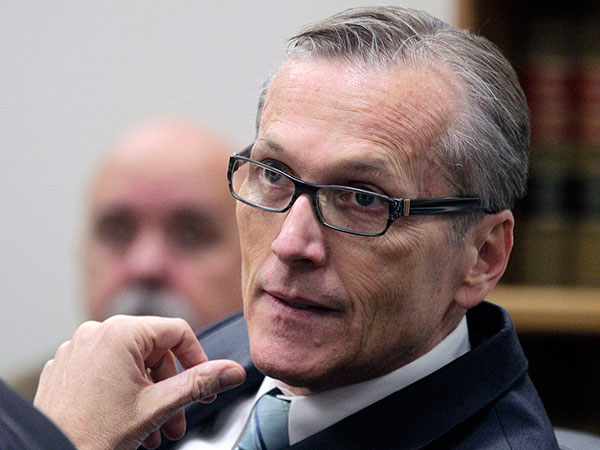 Martin MacNeill Attempts Suicide After Convicted of Wife's Murder
