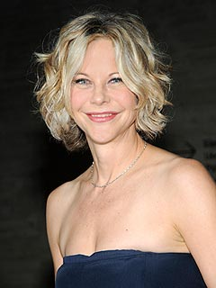 Meg Ryan Is Headed to the Small Screen