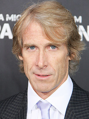 Transformers Director Michael Bay Attacked on Hong Kong Set