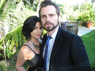 Boy Meets World's Rider Strong Is Tying the Knot