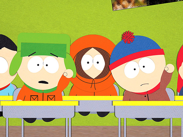 South Park Misses First Deadline in 16 Years Due to Power Outage, Forced to Air Rerun