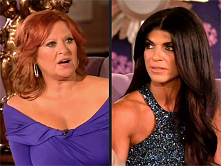 RHONJ Reunion: Caroline Manzo Has One Last Fight With Teresa Giudice