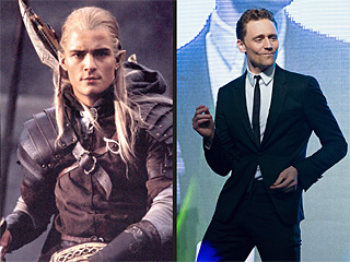 Watch Orlando Bloom Sing, Tom Hiddleston Cut a Rug and Tom Hardy Rap | Orlando Bloom