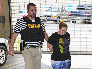Stepmom of Girl Accused in Bullying-Suicide Case Arrested