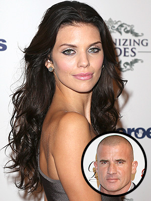 Why AnnaLynne McCord Is 'Holding Off' on Marriage | AnnaLynne McCord, Dominic Purcell