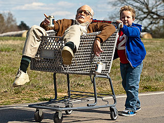 See This/Skip That: From Bad Grandpa to The Counselor