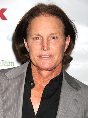 Bruce Jenner Is Not on the Market for a New Girlfriend