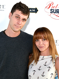 Christina Ricci Pregnant First Child