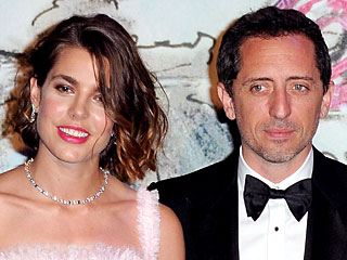 5 Things to Know About Princess Charlotte of Monaco's New Boyfriend | Charlotte Casiraghi, Gad Elmaleh
