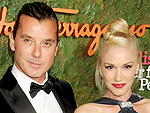 Gavin Rossdale and Gwen Stefani Welcome Son Apollo Bowie Flynn