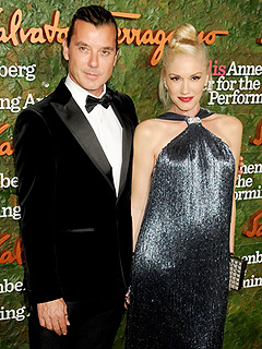 Gwen Stefani Pregnant Expecting Third Son