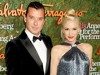 It'll Be Another Boy for Gavin Rossdale and Gwen Stefani