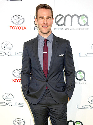 James Van Der Beek: 'Fatherhood Changes You from the Inside Out' | James Van Der Beek