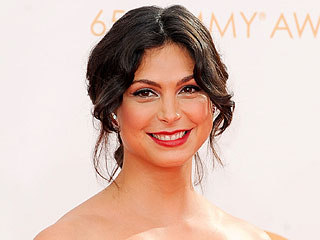 Homeland's Morena Baccarin Welcomes a Son