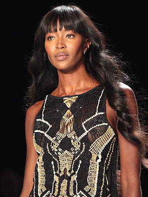 Naomi Campbell Breaks Down Talking About Her Anger Issues