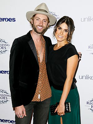 Nikki Reed: All About My Midnight Anniversary Celebration | Nikki Reed, Paul McDonald