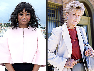 Murder, She Wrote Remake with Octavia Spencer Gets the Ax