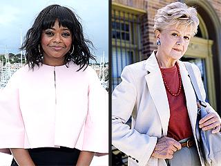 Angela Lansbury Calls Murder, She Wrote Reboot a 'Mistake'