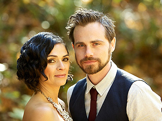 Boy Meets World's Rider Strong Is Married | Rider Strong