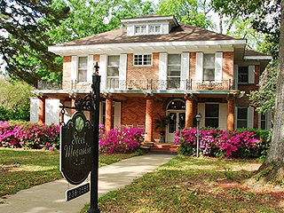 Historic Steel Magnolias House for Sale