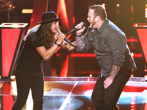 The Voice: Battle Rounds End With the Best Duets of the Season
