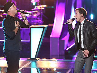 The Voice: The Guys Dominate Third Night of Battle Rounds