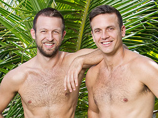 How to Take Down Survivor's Baskauskas Brothers