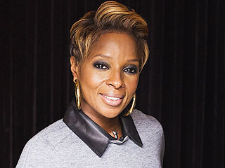 Mary J. Blige's Father in Critical Condition After Stabbing