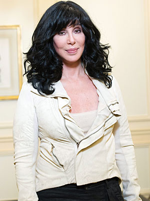 Cher Heading to DWTS: I'm Singing, Not Dancing | Cher