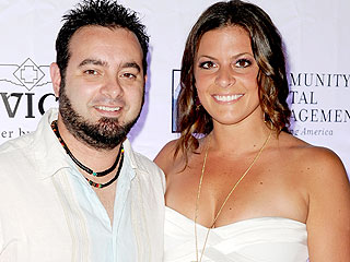 'NSYNC's Chris Kirkpatrick Is Married!