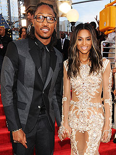 Ciara Says She'll Be 'Part Bridezilla'