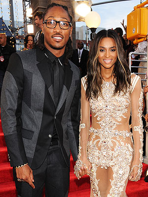 Ciara Is Engaged!