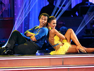 Corbin Bleu: 'My Confidence Gets Lower and Lower' on DWTS