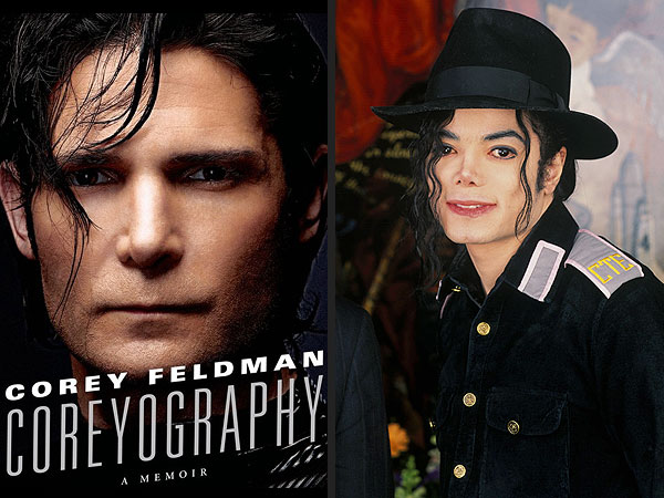 Dish & Tell: What Tori Spelling, Corey Feldman and More Revealed in Their Memoirs| Anchorman 2: The Legend Continues, Brad Pitt, Corey Feldman, Katie Holmes, Melissa Joan Hart, Michael Jackson, Mike Tyson, Robin Givens, Ryan Reynolds, Tori Spelling, Will Ferrell