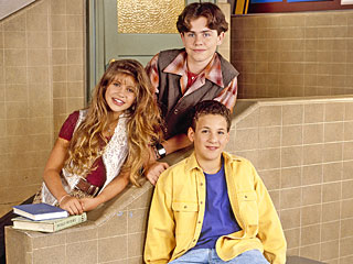 Are Boy Meets World's Cory and Shawn TV's Best Bromance?