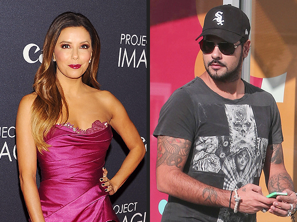 Eva Longoria and Eduardo Cruz: Are They Back Together?