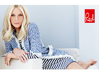 Gwyneth Paltrow on Her Critics: 'Who Gives a S–––?'