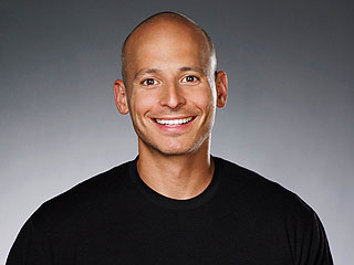 Harley Pasternak Blogs: 4 Simple Ways to Stick to Your Diet