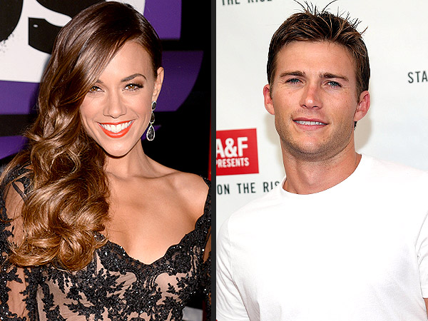 Jana Kramer Dating Scott Eastwood