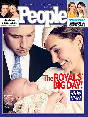 Prince George: Inside the Life of a Royal Baby