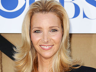 Lisa Kudrow Considers Her Nose Job 'Life Altering'