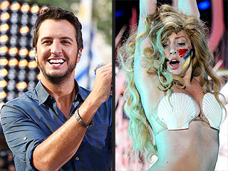 Lady Gaga, Luke Bryan and More to Perform at the American Music Awards